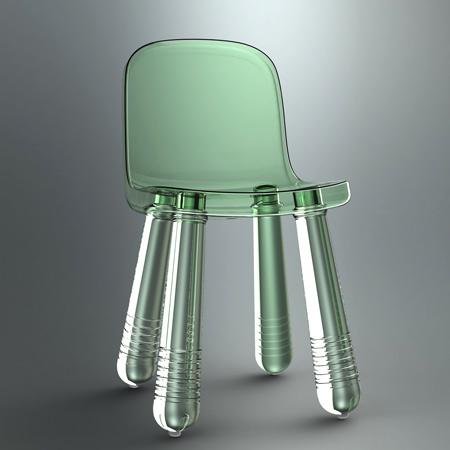最輕座椅Sparklingchai