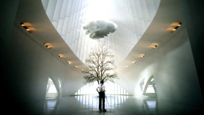 Alex Roman 的超現實主義 (第三與第七:來自未來的CG)