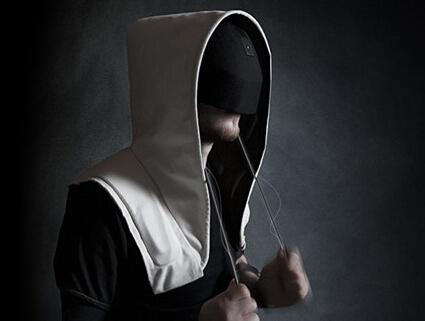 「影子」(Shadow)虚拟现实设备