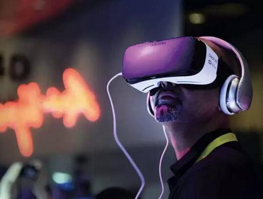 虚拟现实将改变哪些现实