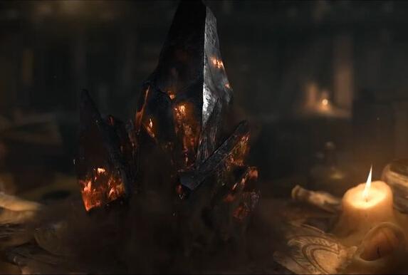 暗黑破坏神3之黑暗灵魂石预告片CG动画