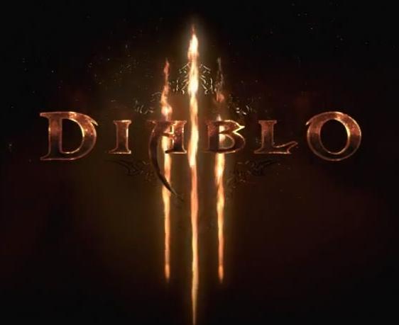 暗黑3 完整开场动画 DiabloIII