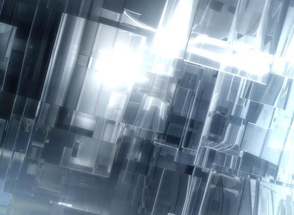 透明的玻璃背景素材