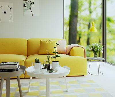 [STvision]家具效果图