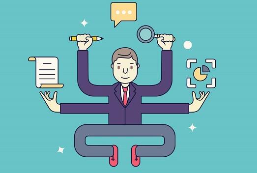 想找个好领导?设计师得学会从四个方面挑选公司!