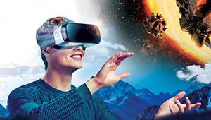 Flashback 讓手機 VR 設備堪比 HTC