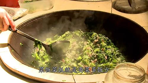 江南美食,景色宣传展示视频素材
