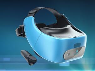 HTC VIVE Focus体验:头号玩家还远么?