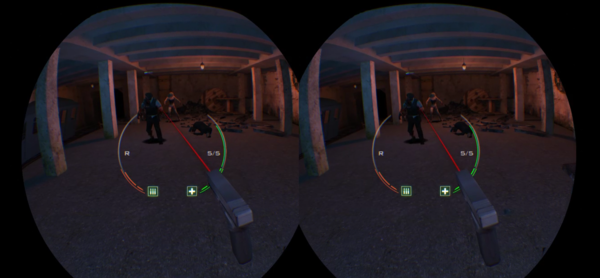 HTC VIVE Focus體驗:頭號玩家還遠么?