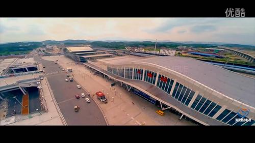 东港城市宣传片视频素材