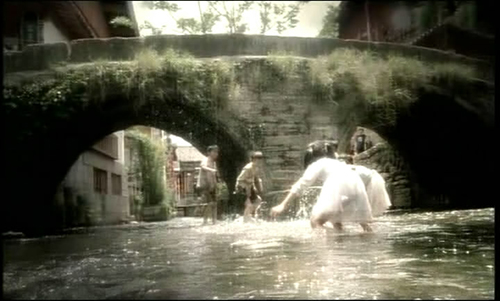 丽江城市形象宣传片视频素材