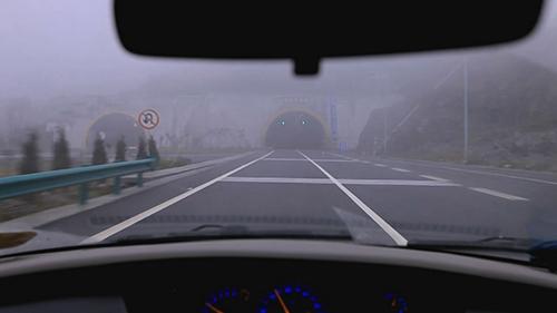 杭州湾跨海大桥视频素材