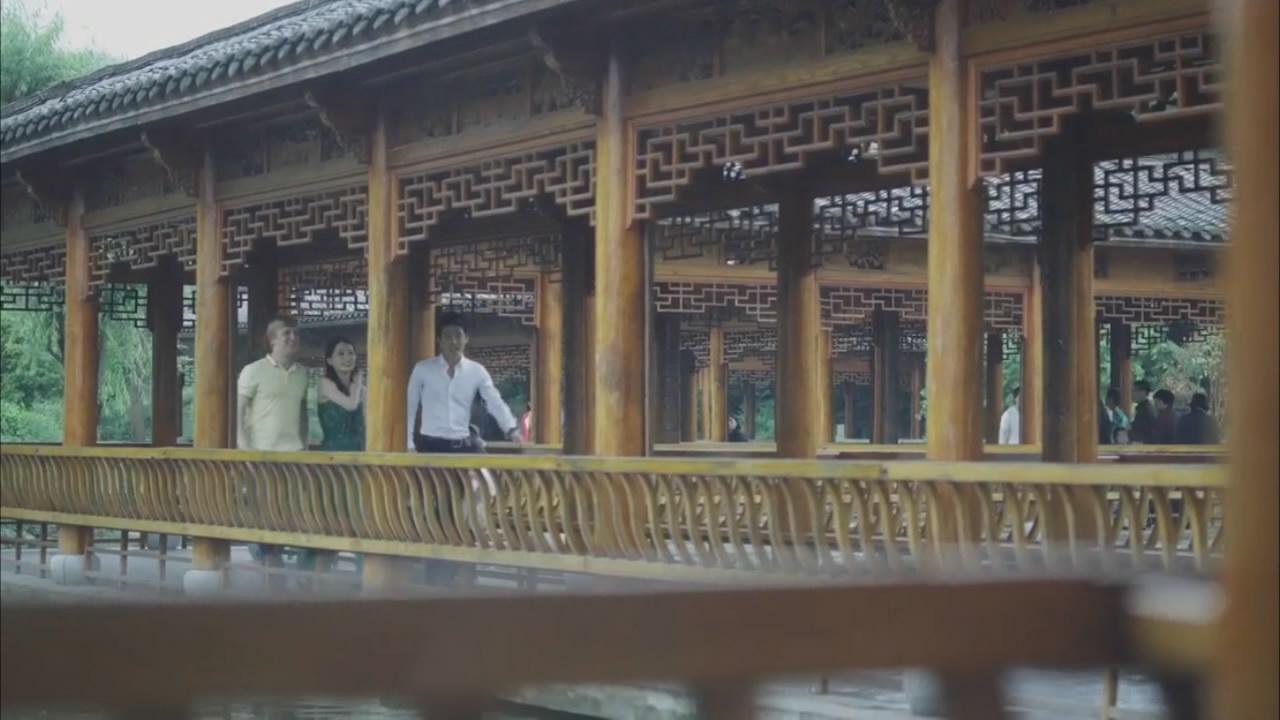 金华永康视频素材