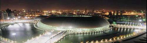 天津城市風光視頻素材