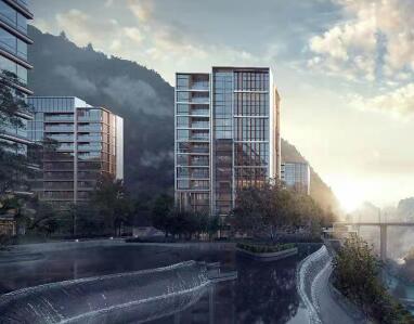 WRAC2020 全球建筑表现大赛建筑设