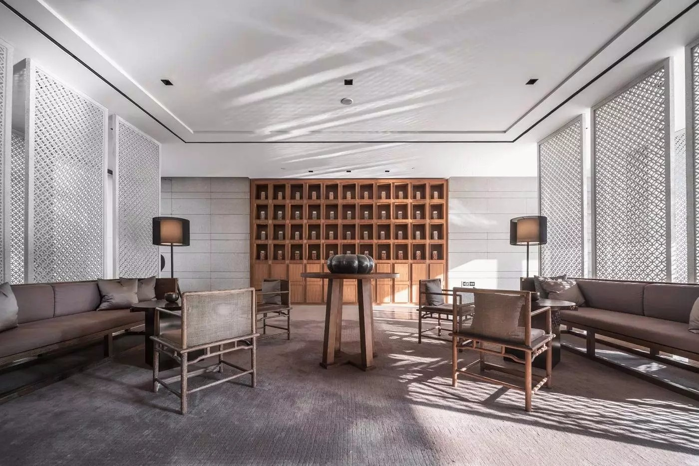 3.6亿设计费,七星级酒店青岛涵碧楼欣赏