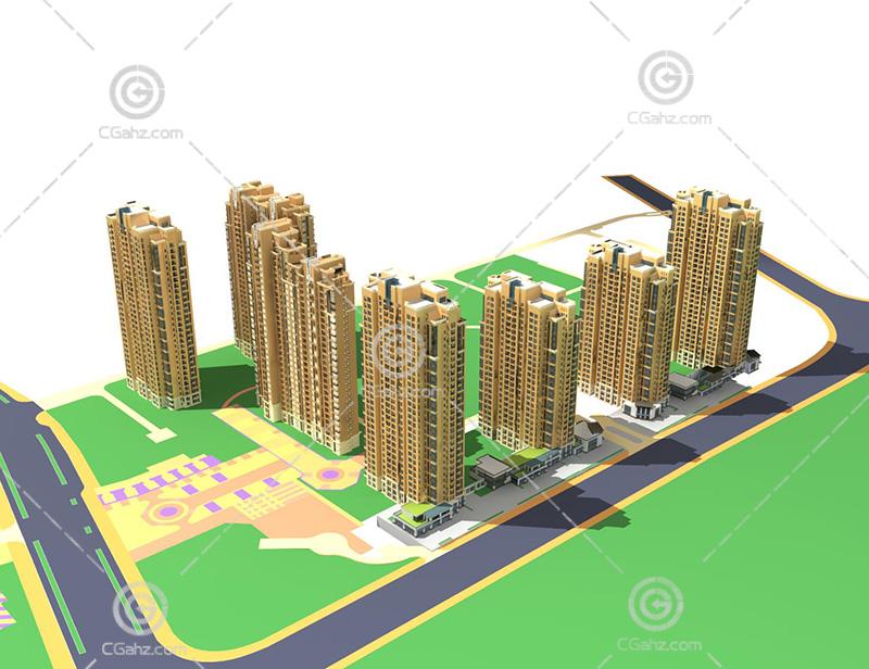 艾7-高层住宅-0008.jpg